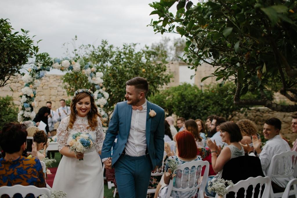 Wedding in Villa Umbria Italy