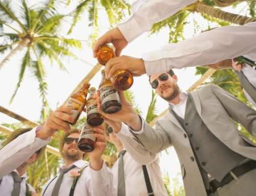 Top Tips for your BBQ Wedding