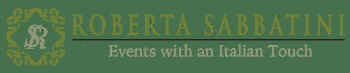 Roberta Sabbatini Logo