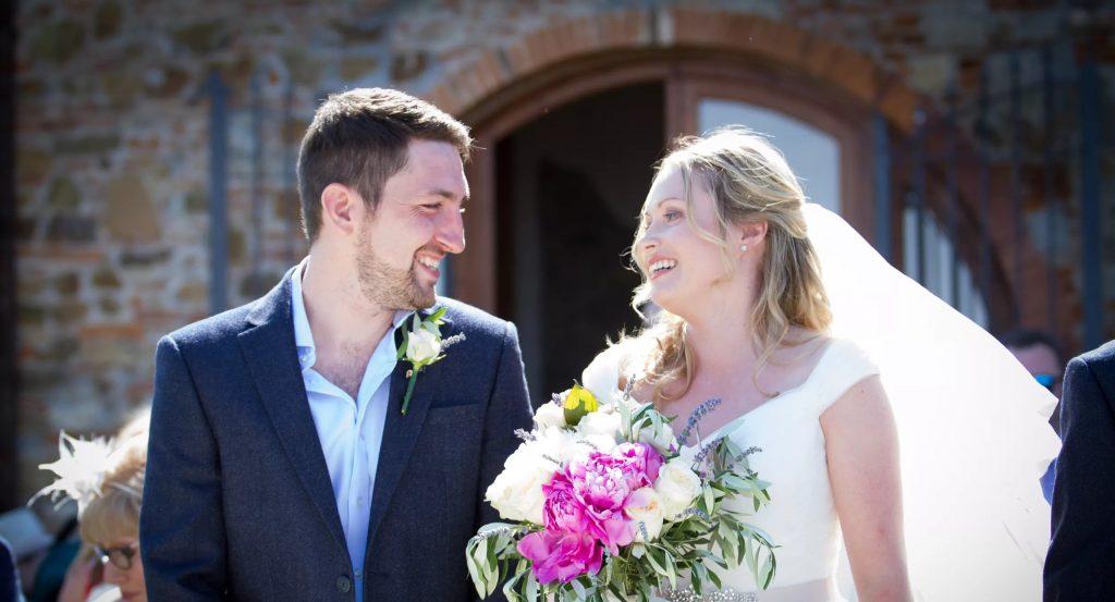 italian wedding planner london