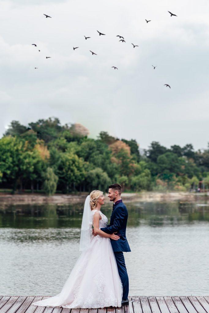 Wedding Planner Lake Garda London Roberta Sabbatini